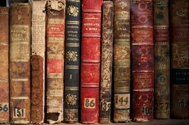 Or Books A New Type Types Of Books To Pack For College Cus