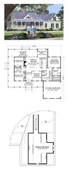 house plan with wrap around porch baby nursery rectangular house plans wrap around porch rectangle