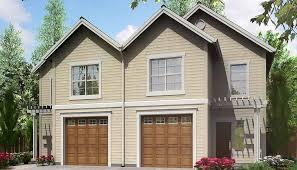 2 family duplex house plans modern hd