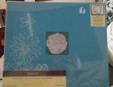 Recollections Photo Album Refills Recollections Blue Scrapbooking Albums U0026 Refills Ebay