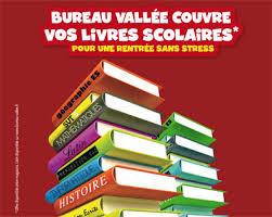 bureau vallee compiegne le mag couverture de livres