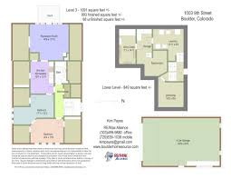 used car floor plan beautiful historic home for sale in boulder colorado