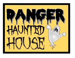 halloween danger signs u2013 fun for halloween