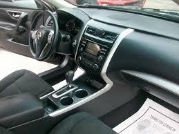 nissan altima keyless start 2015 nissan altima 2 5 s sedan autoshowcase