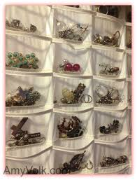 organizing jewelry ideas giveaway hanging organizer loversiq