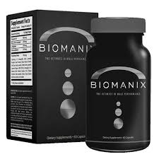biomanix hashtag on twitter