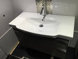 Villeroy And Boch Subway Vanity Unit Ex Display Bathroom Discount Bathroom Furniture