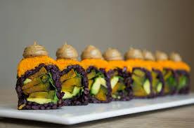 beyond sushi vegan u0026 vegetarian sushi vegan catering