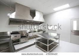 Commercial Kitchen Design Standards Hotel Kitchen Stock Images Royalty Free Images U0026 Vectors
