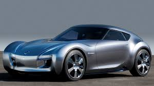 nissan z nissan z concept coming to tokyo this fall
