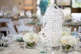 wedding reception table ideas shabby chic wedding decor lovely atmosphere at the table