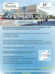 Icu Nurse Job Description Resume by Nursing Jobs For Icu And Theatre Nurses Ireland Hse Hospital