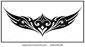 tribal wings stock images royalty free images vectors