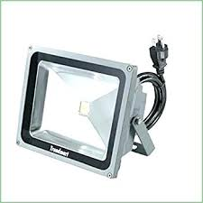 plug in outdoor flood light plug in garden lights in outside lights residential exterior