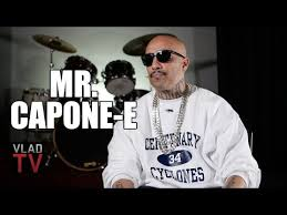 cholo funny nickname or racial mr capone e on growing up with sureño mexican gang not revealing