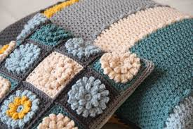 Knitted Cushion Cover Patterns Crochet Cushion Covers Crejjtion