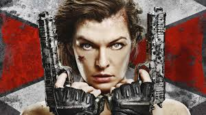 every resident evil movie ranked worst to best gamespot