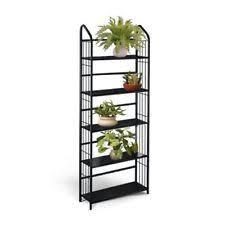 metal bookcase ebay