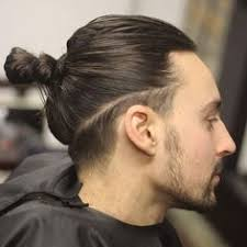 length hair neededfor samuraihair hairstyles that men find irresistible undercut haircuts and