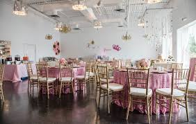 baby shower venues nyc sweet girly baby shower
