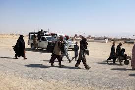 afghan pakistan border villages brace for berlin wall style divide