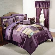 Gray And Purple Bedroom by Bunk Bed White Covered Sheet Grey And Purple Bedroom Ideas Wooden