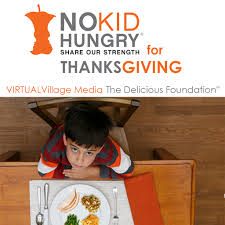 thanksgiving drive no kid hungry for thanksgiving drive virtualvillage media
