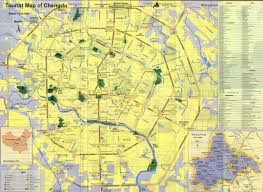 Harbin China Map by Chengdu Population U0026 City Maps China Maps Map Manage System Mms