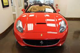 Ferrari California 1965 - used 2011 ferrari california stock p3232 ultra luxury car from