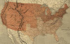 map of the united states showing states and cities map of the united states showing state and international