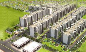 421 sq ft 1 bhk 1t apartment for sale in aftek group housing