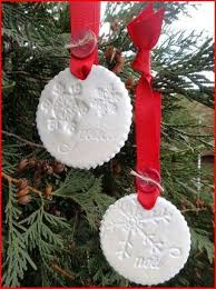 114 best ceramic christmas ornaments images on pinterest pottery