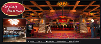 casino pauma red parrot lounge design rendering http www