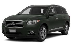 box car nissan infiniti jx35 prices reviews and new model information autoblog