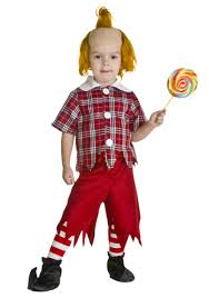 willy wonka halloween costumes toddler red munchkin costume munchkin costume costumes and