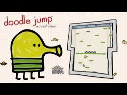 doodle jump doodle jump trailer