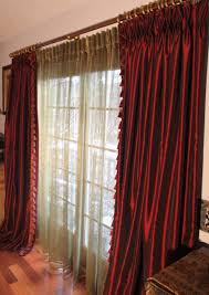Maroon Curtains For Living Room Ideas Maroon Curtains Curtains Ideas