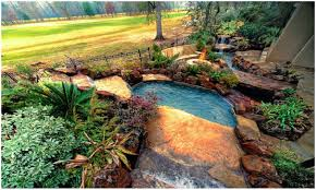 backyards compact 9 hole mini golf 74 backyard plans winsome