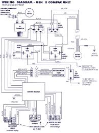 air conditioning system overview provded by vintage for wiring