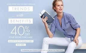 ann taylor trends with benefits events pinterest sale
