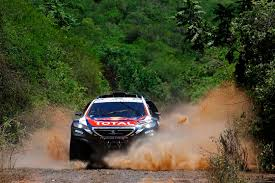 peugeot dakar team peugeot total two days to go race dezert com