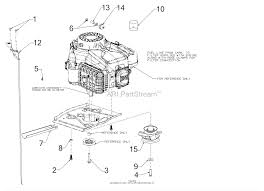 troy bilt tb30 13a726jd066 2017 parts diagram for manual pto