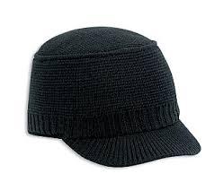 Jeep Hat Cool Knit Black Visor Beanie Beanie Hat Jeep Hat Visor Beanies