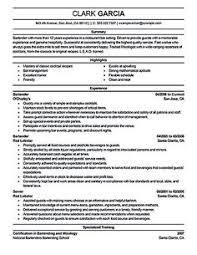resume exle for server bartender simple resume format in word http jobresumesle com 1102