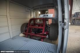 volkswagen van wheels silverrest vw bus 23 speedhunters