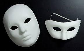 where to buy masks masks paper mache