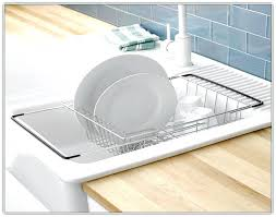 over the sink dish drying rack over the sink dish drying rack above sink dish drying rack hanging