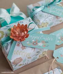 easter wrapping paper printable gift wrap and tags for easter lia griffith