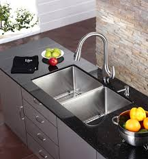 kitchen faucets with soap dispenser amazing kitchen faucet set kraususa faucets with soap