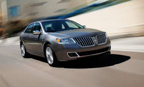 lexus hs 250h uber lincoln mkz review 2011 lincoln mkz hybrid drive u2013 car and driver